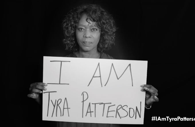 Justice for Tyra