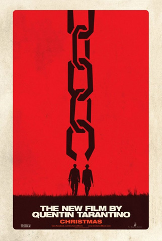 Django Unchained poster full