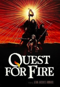 "Jean-Jacques Annaud's ""Quest for Fire"""