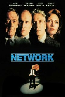 Sidney Lumet's 'Network'
