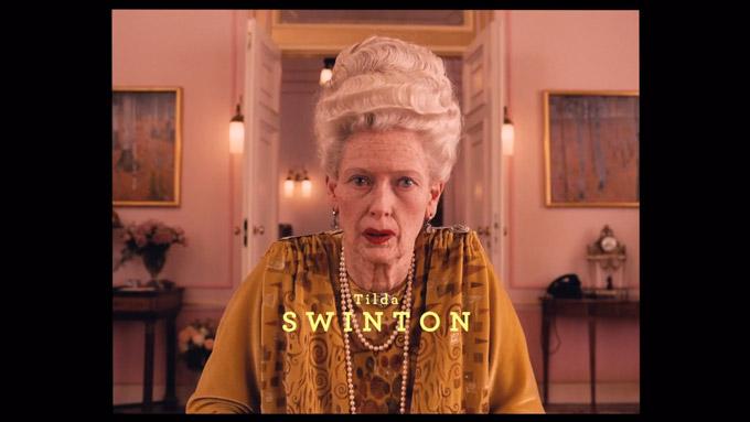 GBH, Tilda Swinton