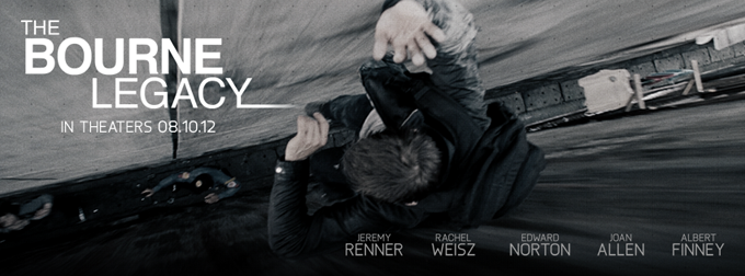 Bourne Legacy Banner