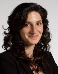 Writer-Director Ana Piterbarg