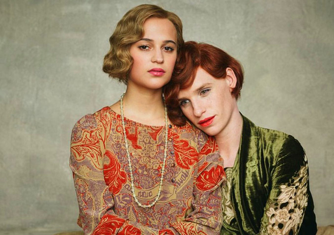 Image result for the danish girl images