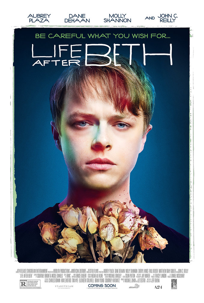 """Life After Beth"""