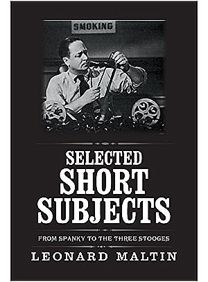 Selected Short Subjects-300