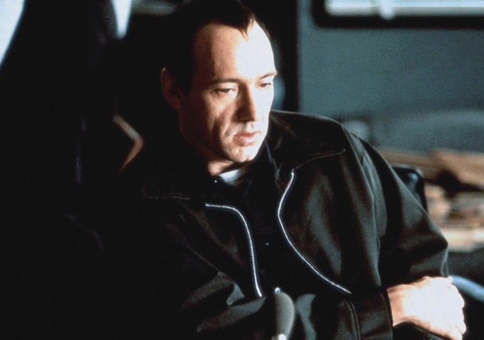 Media Coursework help - the usual suspects (1995 film) (Best if you've already watched it)?