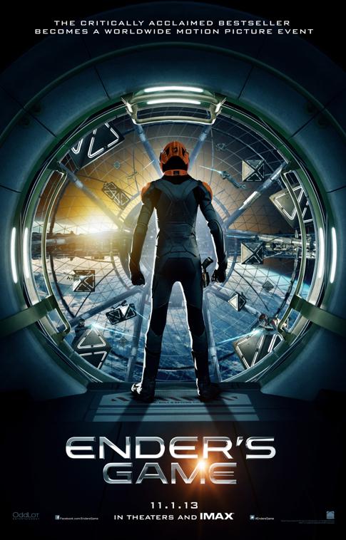 'Ender's Game'