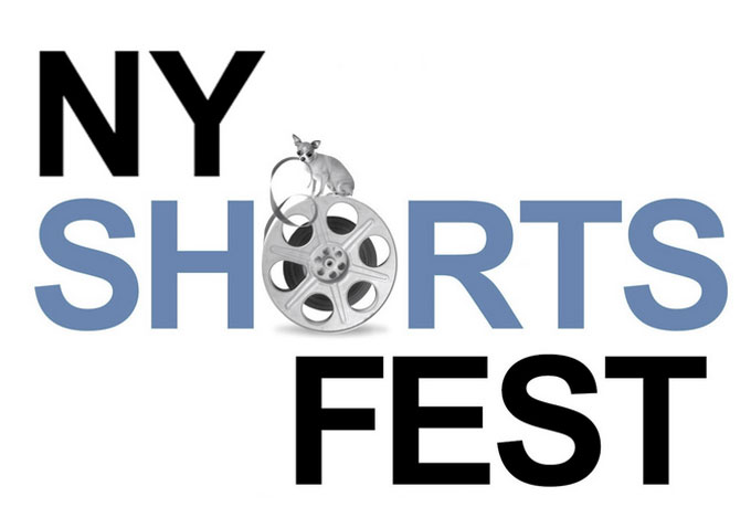 New York International Short Film Festival Logo