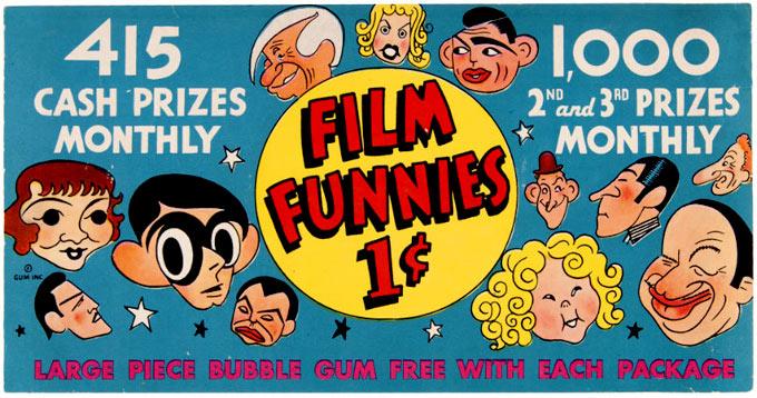 Fil Funnies (1935) 680