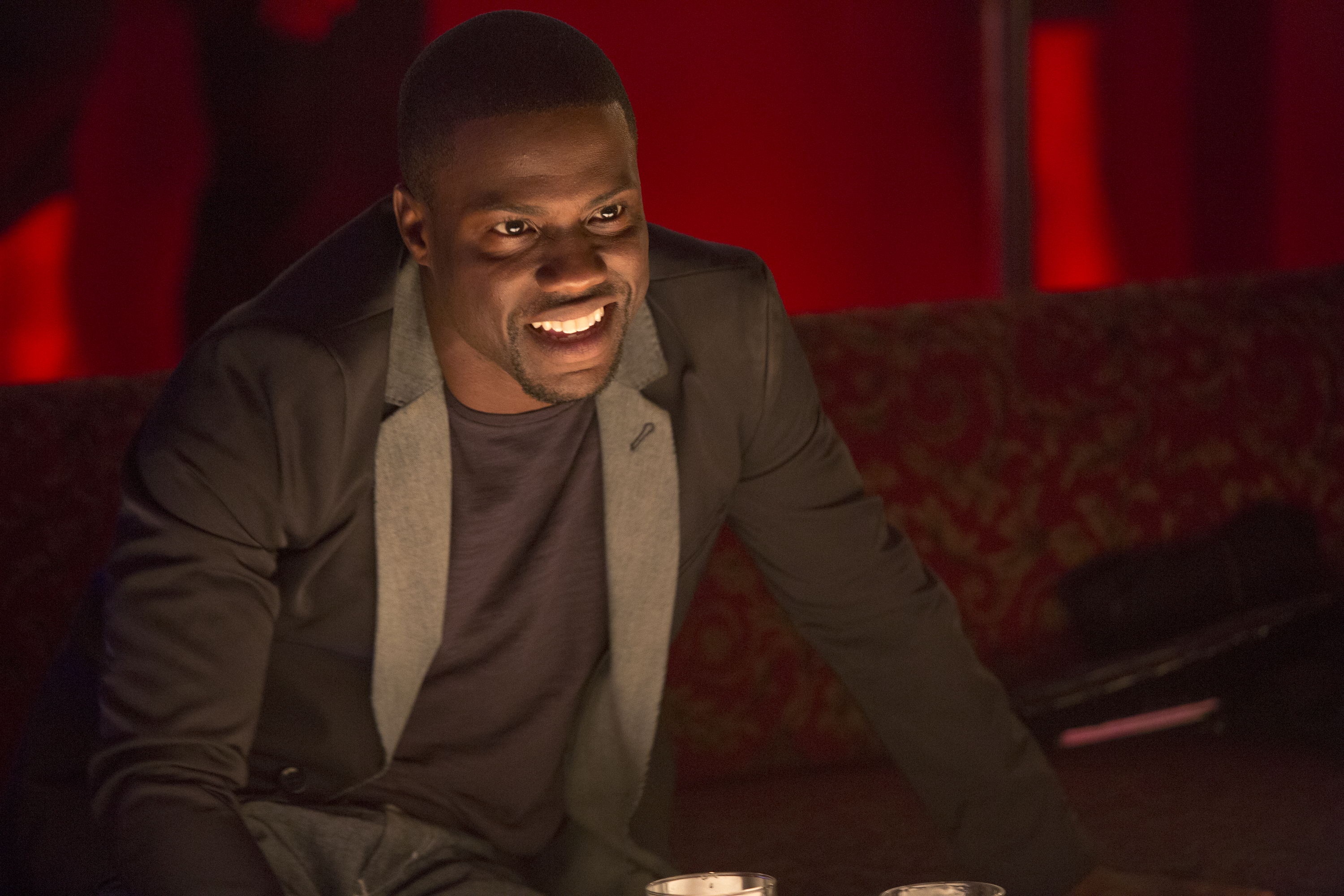 Kevin Hart in 'About Last Night'