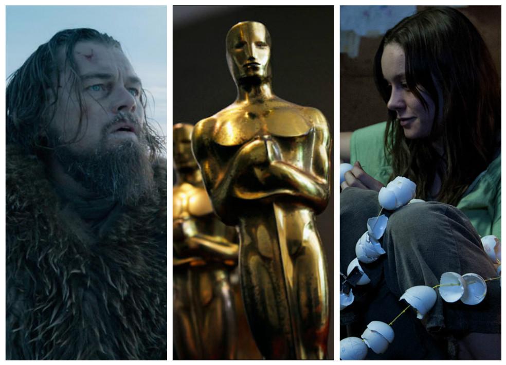 2016 Oscars Bible