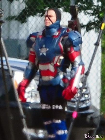James Badge Dale Iron Man 3 skip crop