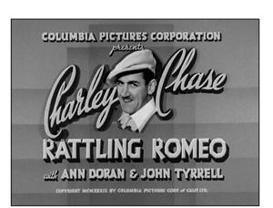 Rattling Romeo-300B