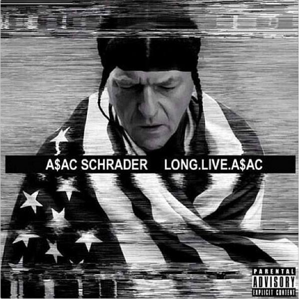 ASAC Schrader