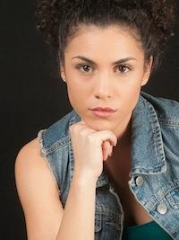 Andrea Sixtos