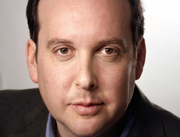 The New York Times' A.O. Scott