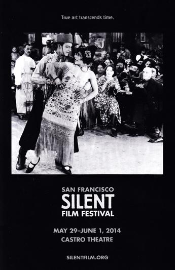 San Francisco Silent Film Festival Program-2014-366
