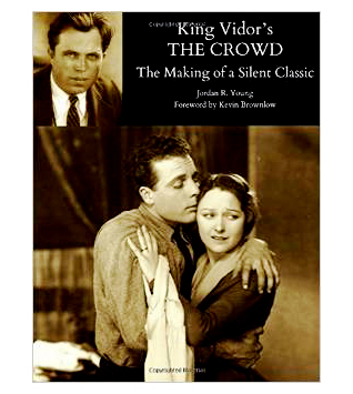 The Making of a Silent Classic: The Crowd