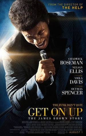 'Get on Up'