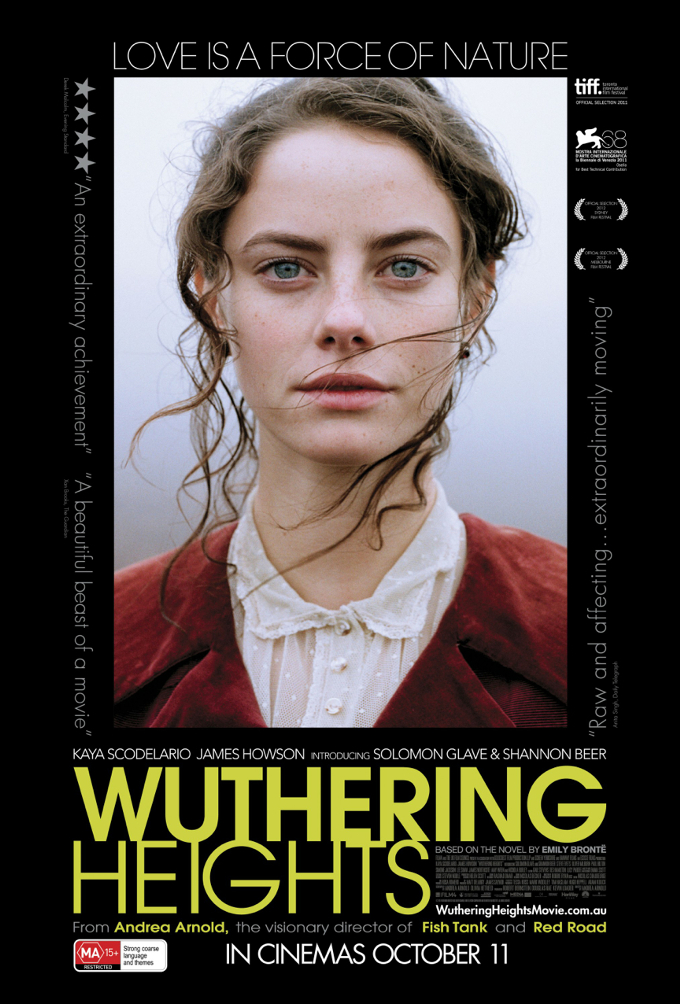 Wuthering Heights Poster skip crop