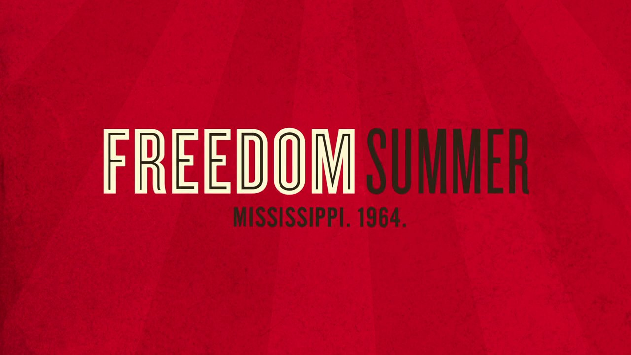 Stanley Nelson's Freedom Summer