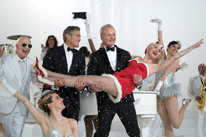 All 14 Songs & Performances from 'A Very Murray Christmas,' Ranked ...