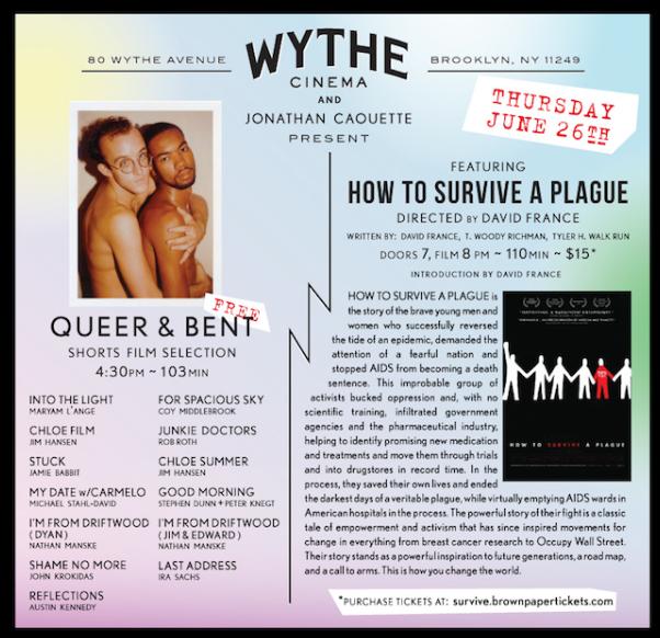 Wythe 1