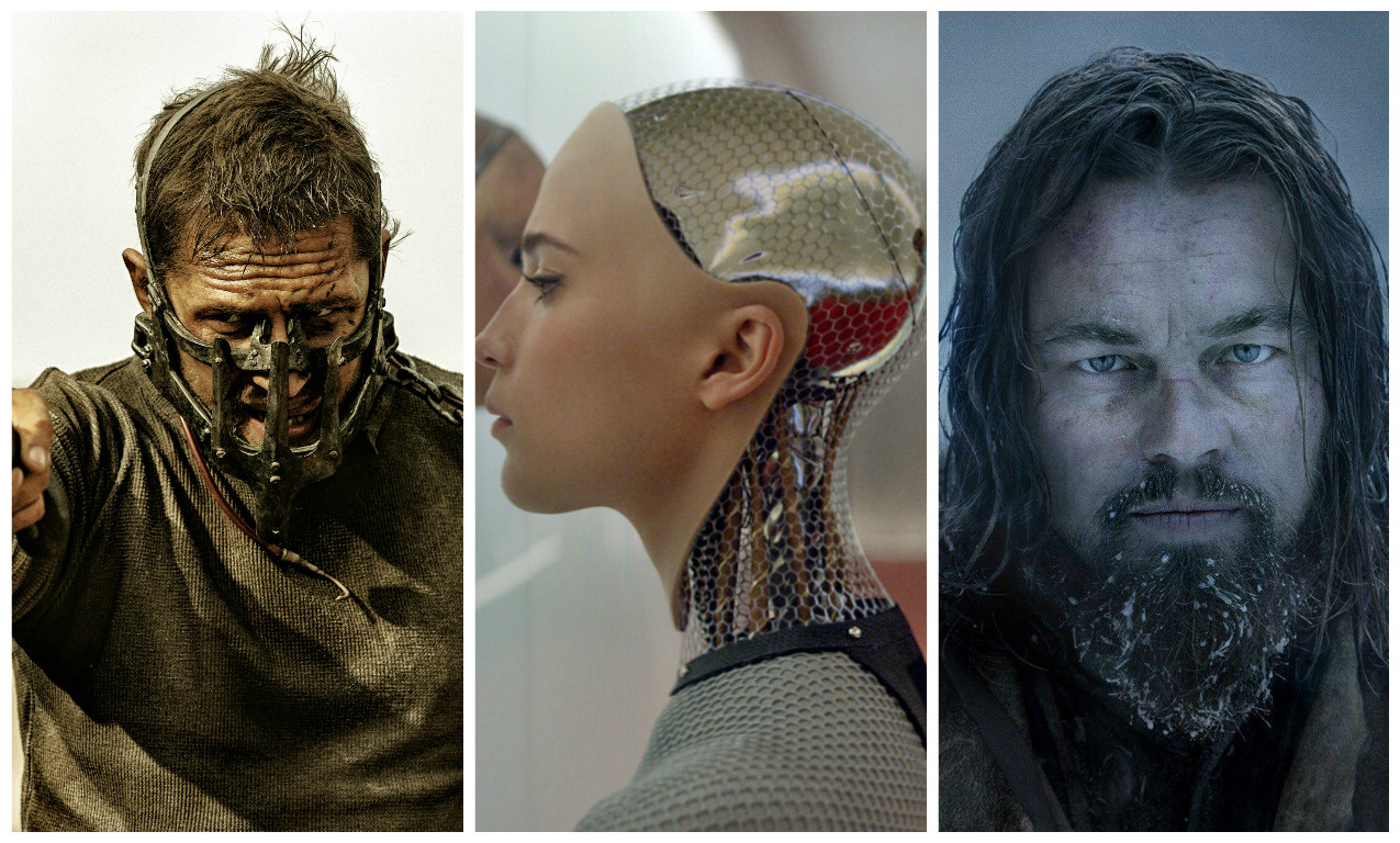 Here's Where to Watch the 2016 Oscar Nominees