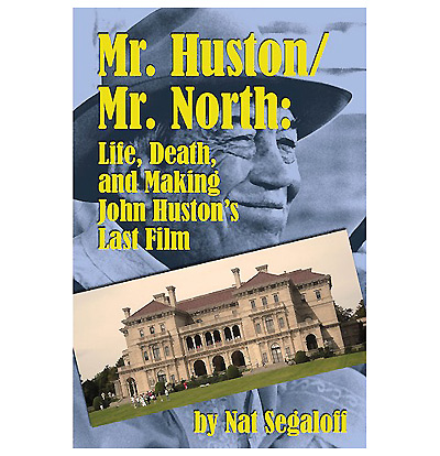 Mr. Huston Mr. North-400