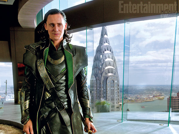 The Avengers Tom Hiddleston skip crop