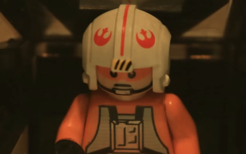 Star wars parody essay essays on earth GeekTyrant Star Wars musical parody