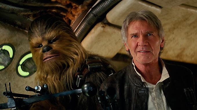 Chewbacca-Harrison Ford-Hans Solo-680