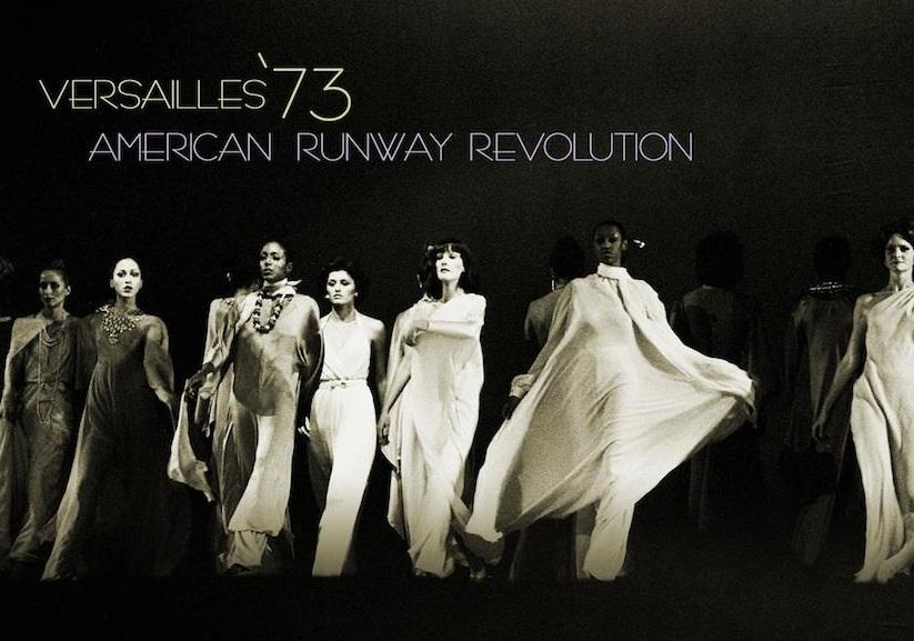 Versailles '73: An American Revolution