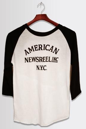 American Newsreel Inc