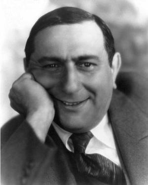 Ernst Lubitsch (1892–1947)