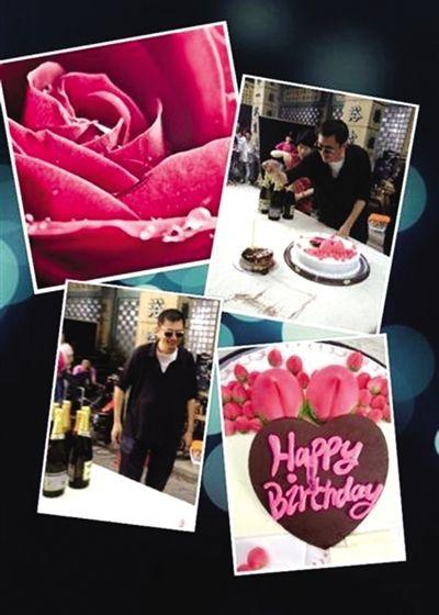 Wong Kar-Wai Birthday