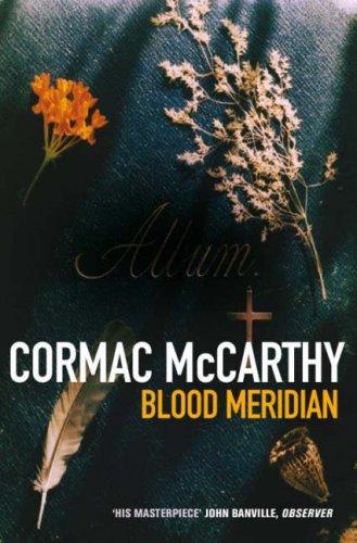 blood meridian essays judge holden