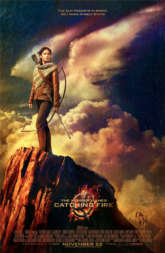 Catching Fire poster skip crop