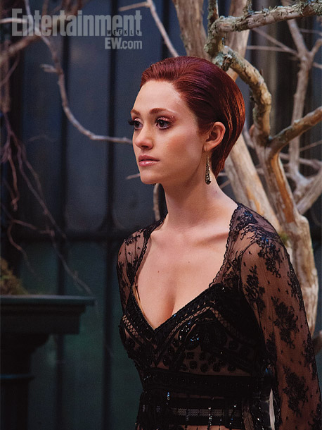 first look at emmy rossum in �beautiful creatures� indiewire