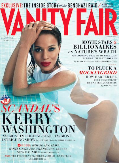 Washington Vanity Fair