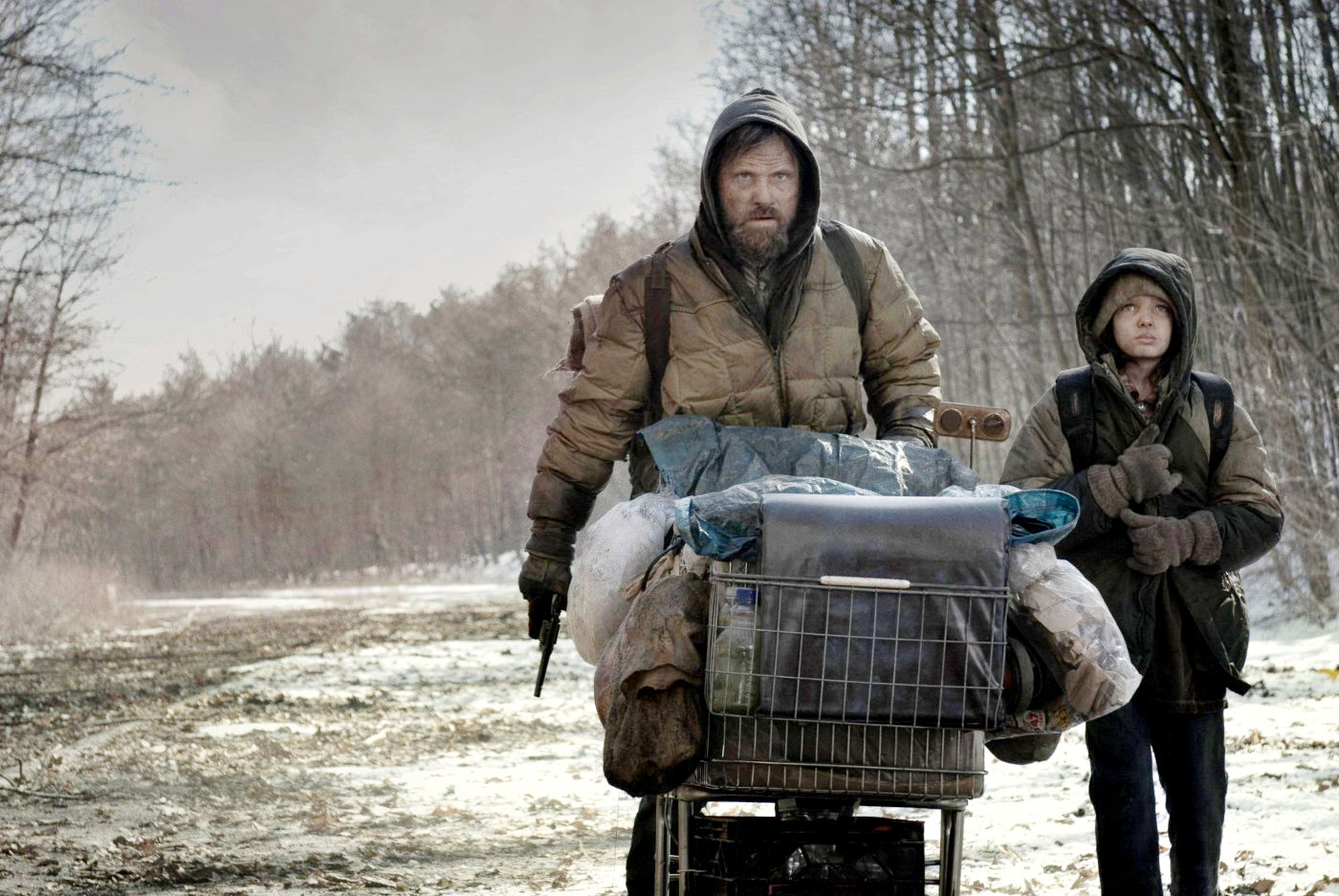 Most Riveting PostApocalyptic Movies IndieWire - What a post apocalyptic world looks like according to hollywood