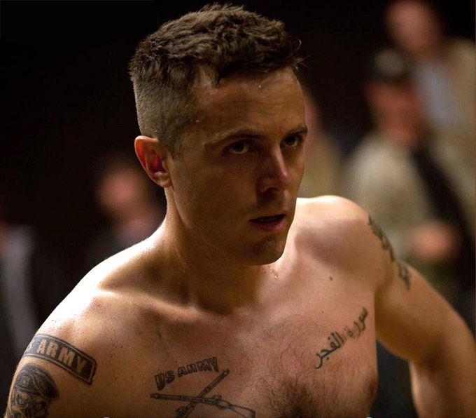 Out Of The Furnace, Casey Affleck (skip)