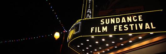 Sundance Marquee