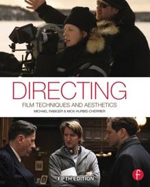 Directing textbook