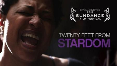tweenty feet from stardom