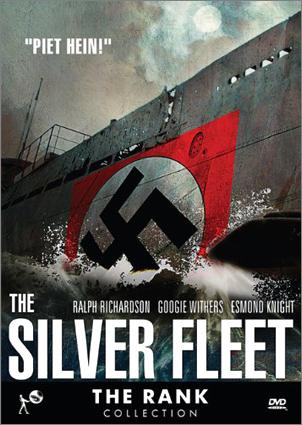 Silver Fleet DVD - 302