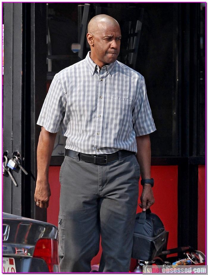 Denzel Equalizer
