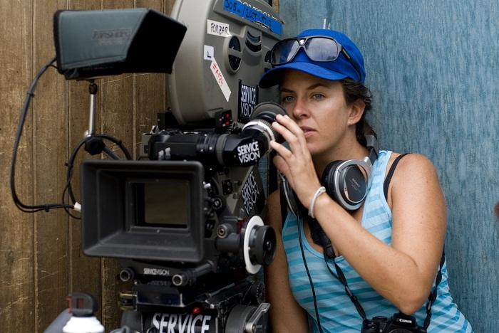 Director Claudia Llosa