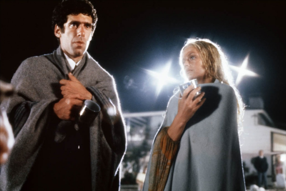 robert altmans the long goodbye as The long goodbye is a 1973 neo-noir mystery thriller film directed by robert  altman and based on raymond chandler's 1953 novel of the same title.